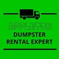 Appleton Dumpster Rental Expert