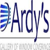 Ardy'sGallery Of Window Coverings (Hunter Douglas)