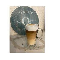 Oze's Cafe