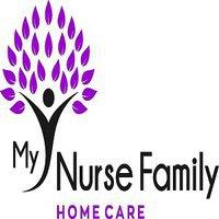 My Nurse Family