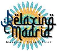 Masajes Relajantes y Terapéuticos   Relaxing Madrid