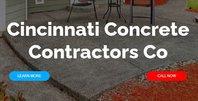 Cincinnati Concrete Contractors Co
