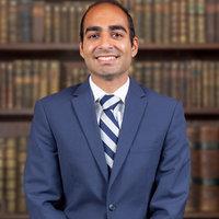 Kumi Rizvi Injury Attorney