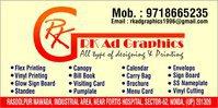 RK Ad Graphics