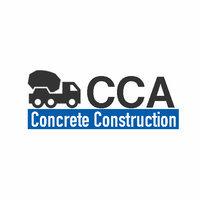 CCA Concrete Contractors Austin