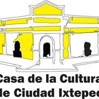 Casa de la Cultura de Ciudad Ixtepec Oaxaca