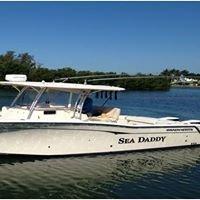 Reel Finatic by Sea Trek Fishing