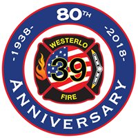 Westerlo Volunteer Fire Company Seeks New Members