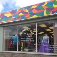 Rainbow's End - A Fun And Unique Resale & Gift Shop