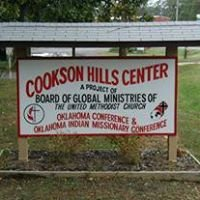 Cookson Hills Center United Methodist Mission