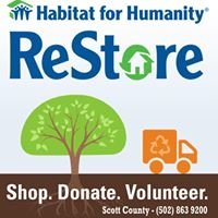 Scott County Habitat For Humanity ReStore