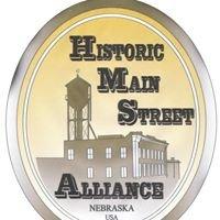 Historic Main Street Alliance Events