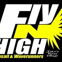 FLY-N-HIGH WAVERUNNERS
