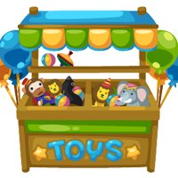 The Toy Stall