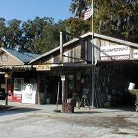 Pana Vista Lodge
