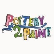Pottery 2 Paint