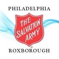The Salvation Army Roxborough Citadel Corps