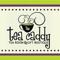 The Tea Caddy of Jackson