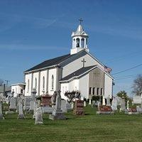 Holy Family Catholic Church (Frenchtown, Ohio)