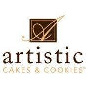 Artistic Cakes and Cookies