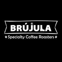 Café Brújula - Oaxaca, Mexico