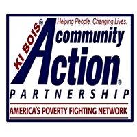 KI BOIS Community Action Foundation, Inc.