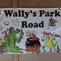 Wally's Park Road Bar & Grill