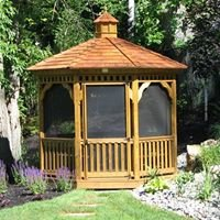 Backyard Sheds & Gazebos, Inc.
