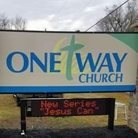 One Way Church Batavia