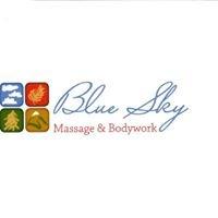 Blue Sky Massage & Bodywork