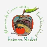 Roosevelt Community Farmers Market