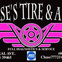 Chase's Tire & Auto