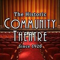 The Community Theatre