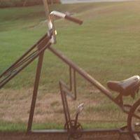 Custom RAT Bikes