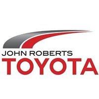 John Roberts Toyota
