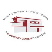 "The Robert ""Sonny"" Hill Community Center"