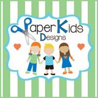 Paper Kids Designs