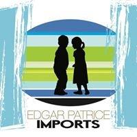 Edgar Patrice Imports