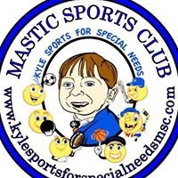 Mastic Sports Club Kyle Sports for Special Needs