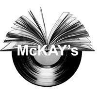 McKay Books Chattanooga