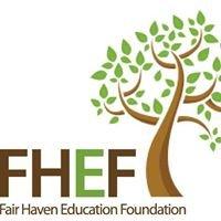 Fair Haven Education Foundation