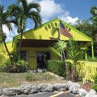 Coconuts Bar & Liquor Store