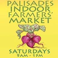 Palisades Indoor Farmers' Market - NY
