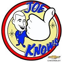 Joe Lunghamer Chevrolet