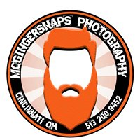 McGinger Snaps Photography LLC