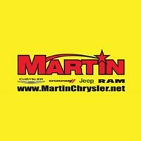 Martin Dodge Chrysler Jeep