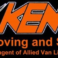 Kent Moving and Storage