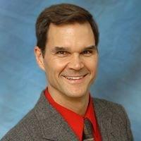 Dr Gary Huber