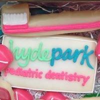 Hyde Park Pediatric Dentistry/Katie Allen Blomer DMD