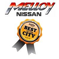Melloy Nissan